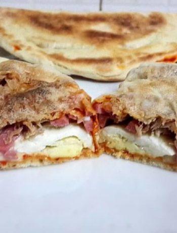 Chapati Mahdia