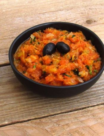 Salade Omek houria