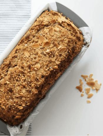 Gâteau au sorgho (drôo)