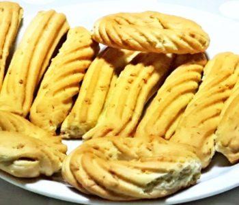Biscuit Tunisien de l'Aid