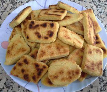 Mbesses tunisien